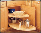 lazy susan options